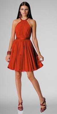 dress for qustion - pick 1
