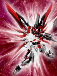 Gundam wallpaper probably containing a hedgehog cactus, an edelweiss, and a estrela tulipa called gundam, seed, destiny
