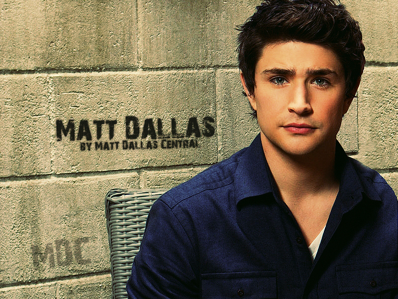 Kyle XY matt dallas kyle xy