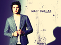 matt dallas - matt-dallas wallpaper