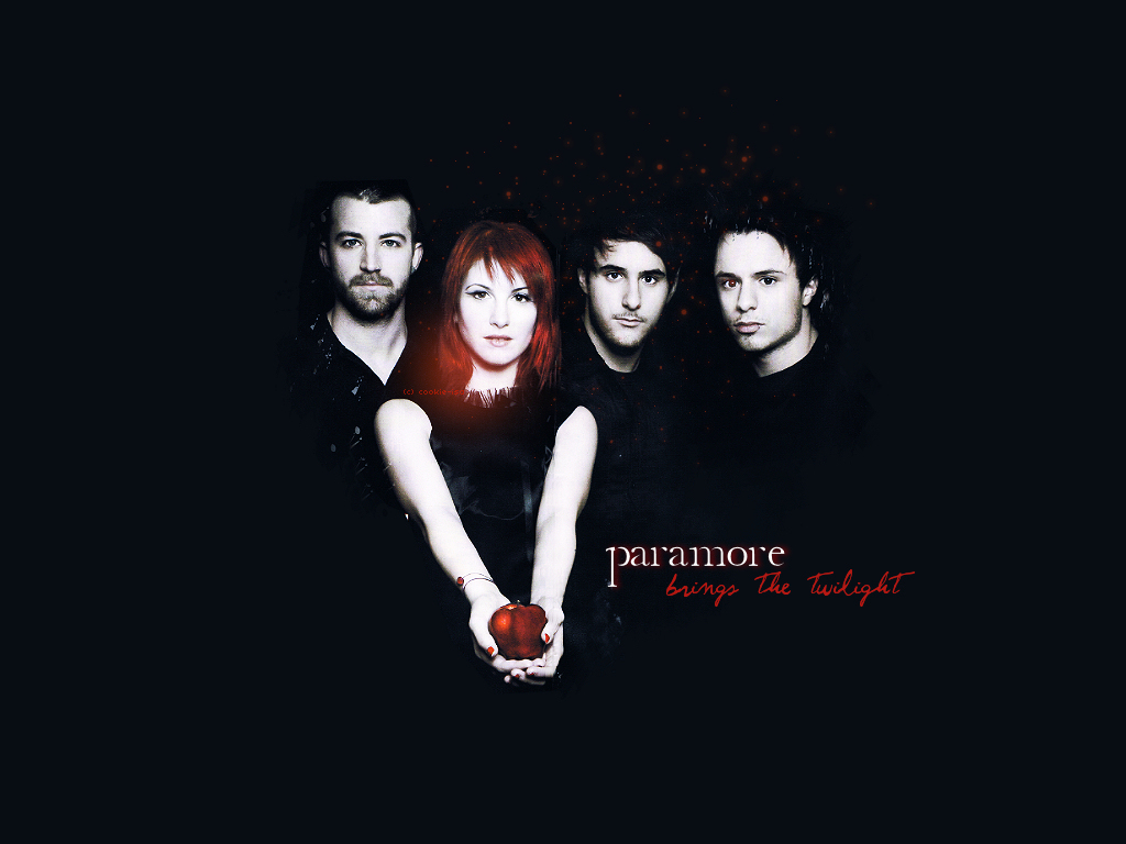PARAMORE | Hollipop Lollipop!! Paramore Song Quotes