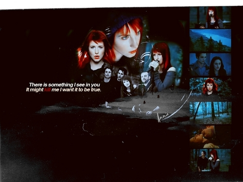 Twilight -Paramore♥♥