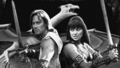 xena and herc - hercules-the-legendary-journeys photo