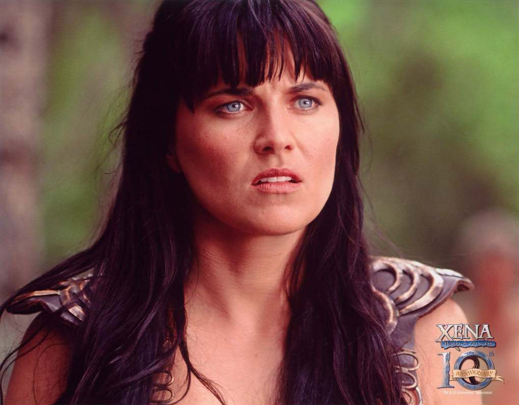 Xena Warrior Princess Season 4 Ep 6 A Tale of Two Muses Details