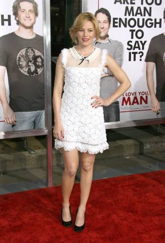 """I Amore You, Man"" Los Angeles Premiere"