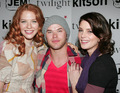 'Twilight' DVD Release Party at Kitson