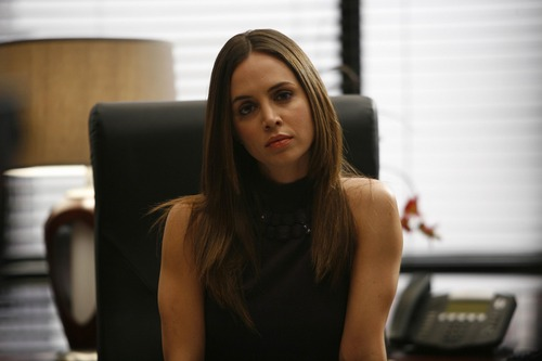 1x09 - A Spy In The House of amor Stills