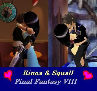 Final Fantasy Viii Images A Sweet Memory Wallpaper And Background Photos