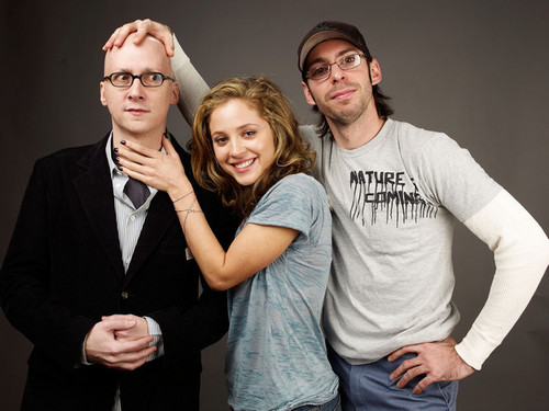 Adventureland cast and director