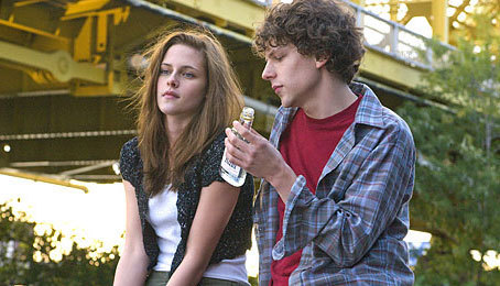 Adventureland achtergrond called Adventureland movie still