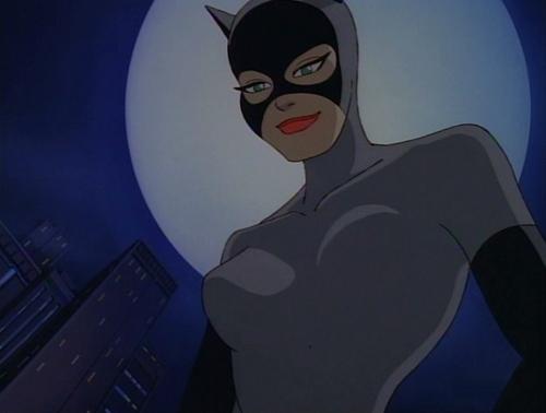バットマン TAS