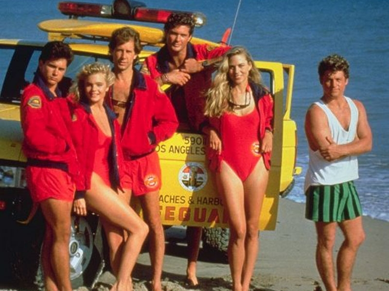 Baywatch Images Baywatch Hd Wallpaper And Background