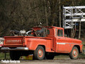 Bella's Truck for New Moon - twilight-series photo