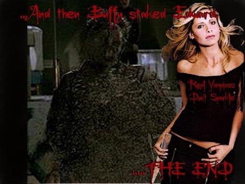 Buffy FTW