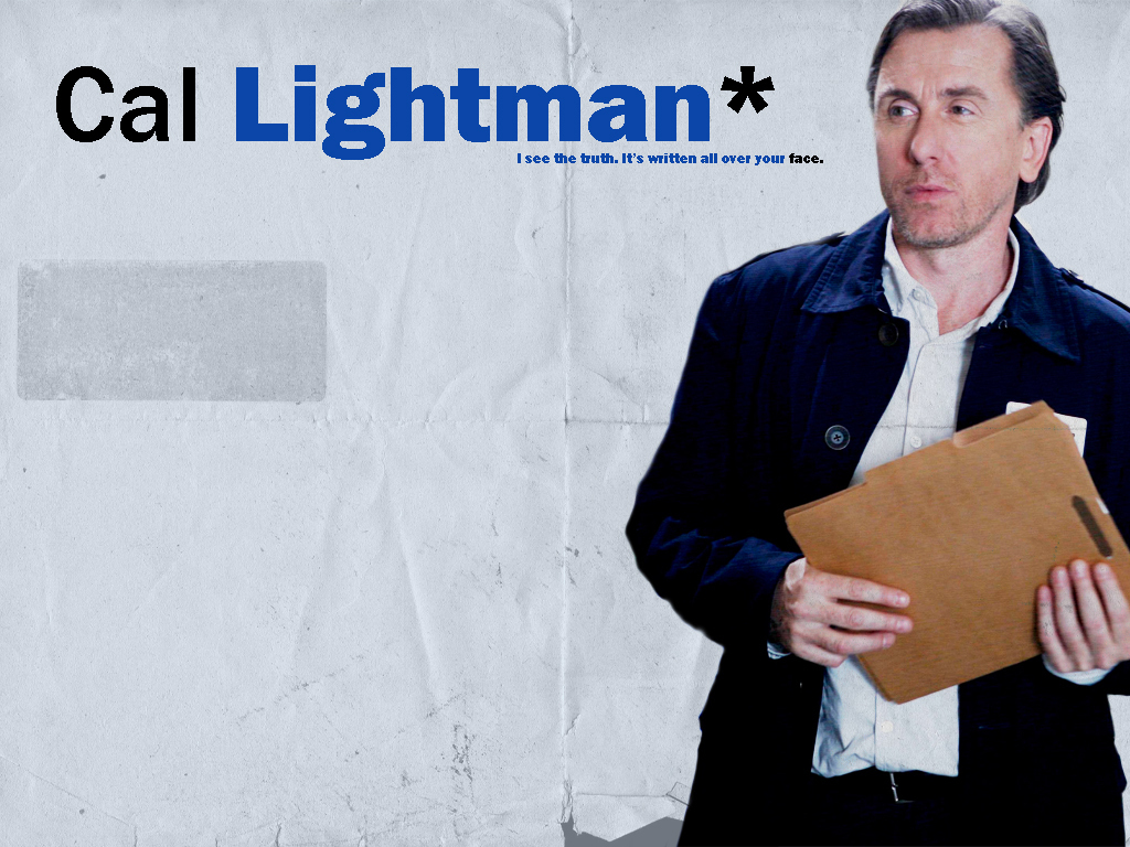 Dr Lightman