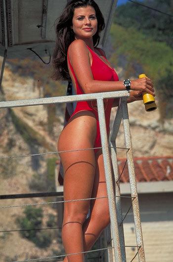 Baywatch Caroline