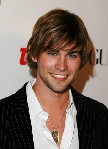 Chace Crawford <3