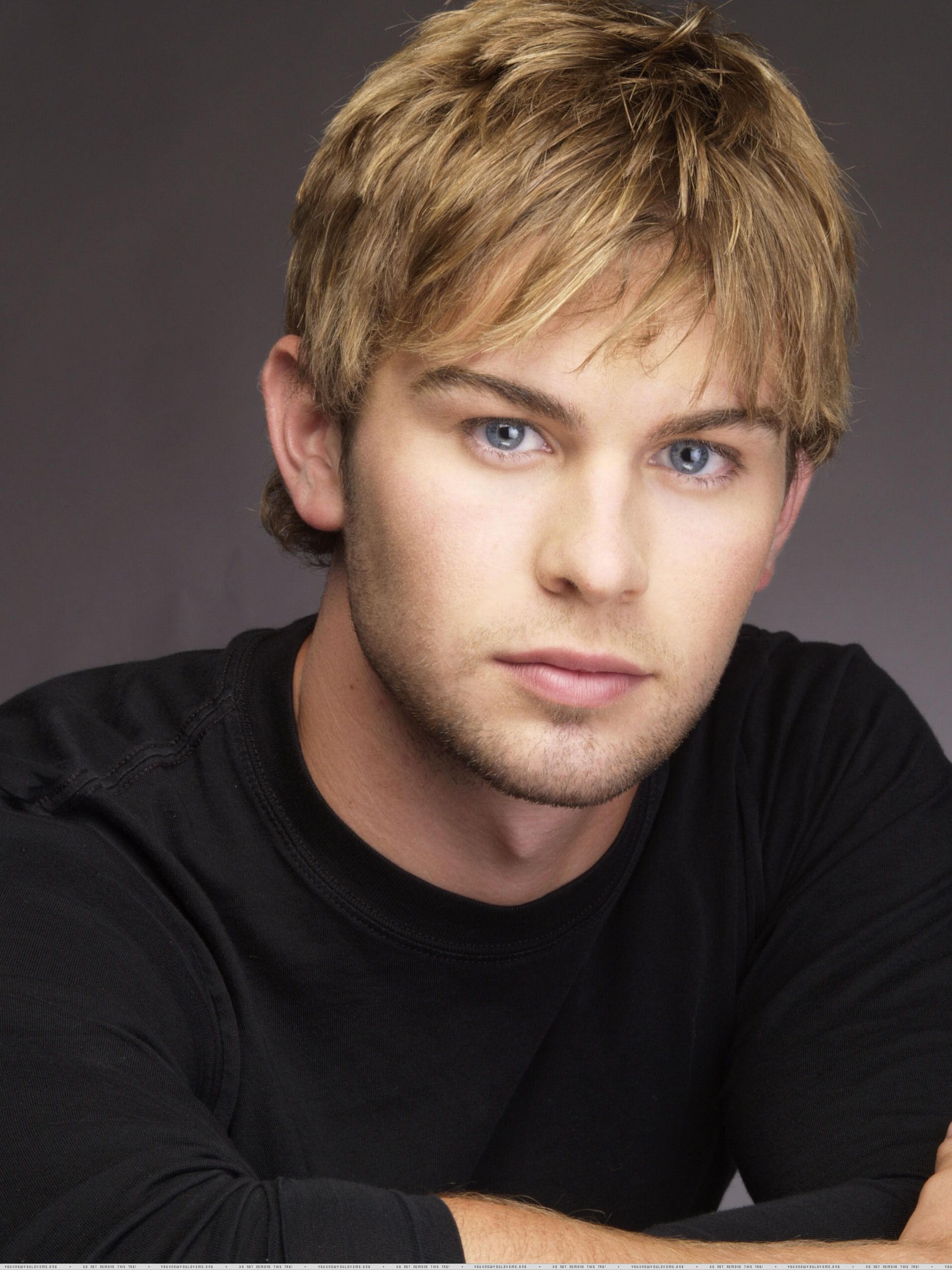 Chace crawford for The crawford