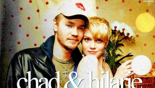 Chad & Hil <3