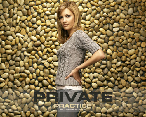 Private Practice پیپر وال called شارلٹ <3