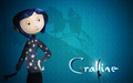 Coraline  - coraline wallpaper