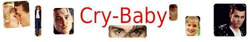 Cry-Baby Banner