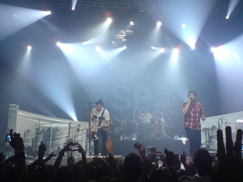 Curitiba, Brazil - 03/19/09
