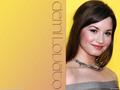 demi-lovato - Demi Lovato<3 wallpaper