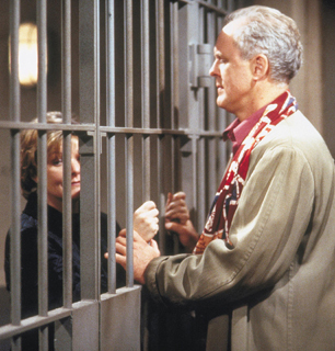 Dick Visiting Mary in Jail