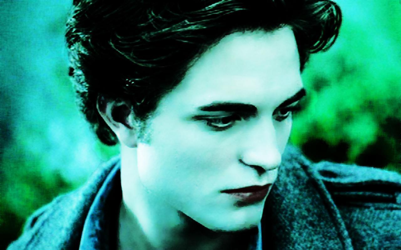 Edward Cullen Twilight Guys Wallpaper 5092780 Fanpop