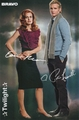 Elizabeth Reaser & Peter Facinelli at Bravo (Germany) - twilight-series photo