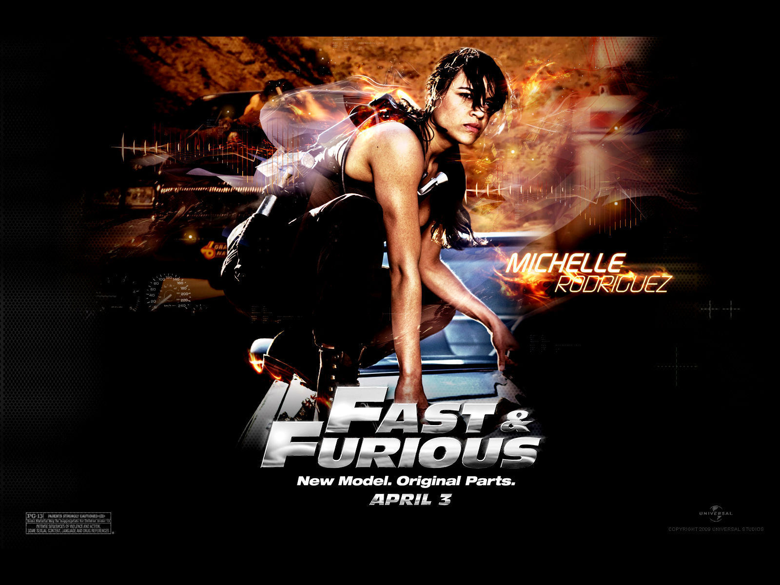 fast to furious