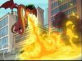 FiRe - american-dragon-jake-long screencap