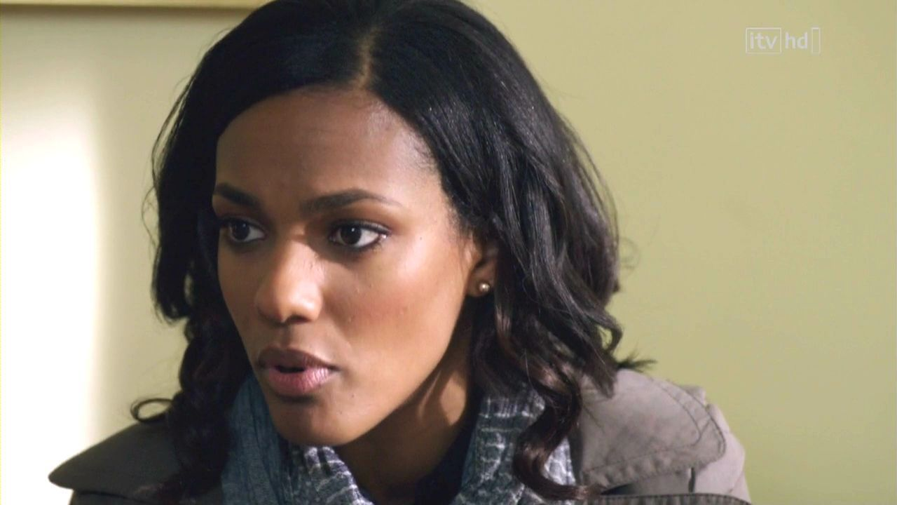freema agyeman images freema in law and order uk hd