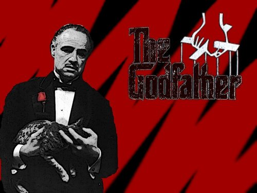 Godfather - the-godfather-trilogy Wallpaper