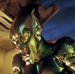 Green Goblin movie icon