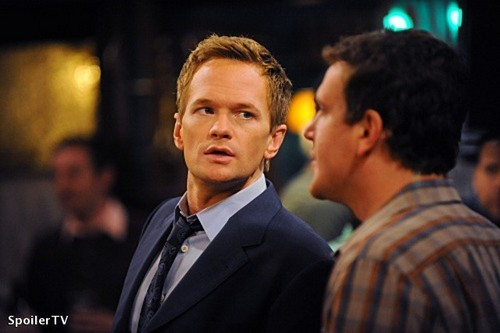 HIMYM - Old King Clancy