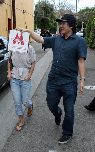 Hayden and Masi