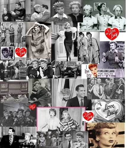I Love Lucy images I Love Lucy HD wallpaper and background photos (5027662)