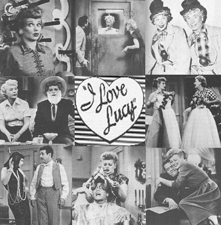 Love Lucy Pictures on Love Lucy   I Love Lucy Photo