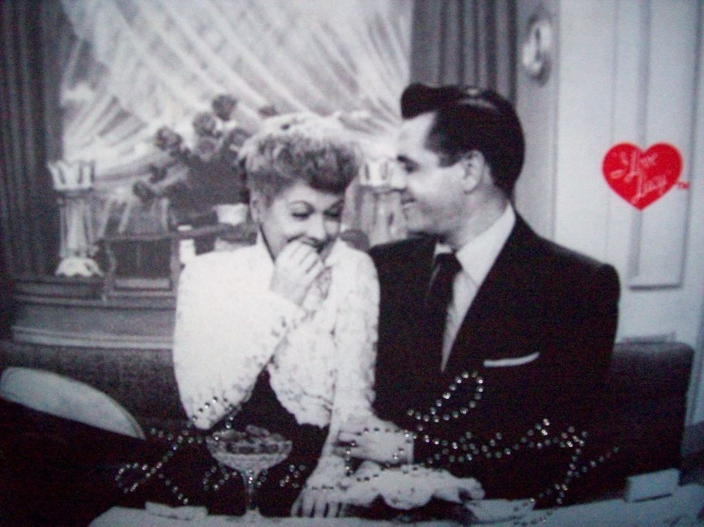 i love lucy Joyce millman article on her love of i love lucy and why show and its characters are still so dear to many americans photo (m.