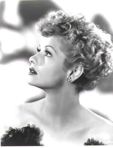 I Love Lucy wallpaper probably with a portrait titled I Love Lucy
