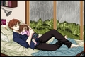 I'll Protect You From the Rain - edward-and-renesmee photo