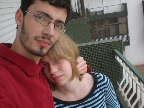 IsabellaAzuria & leuron ^^
