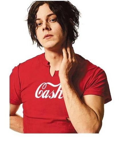 Jack White COKE - jack-white Photo
