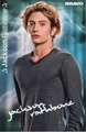 Jackson Rathbone at Bravo (Germany) - twilight-series photo