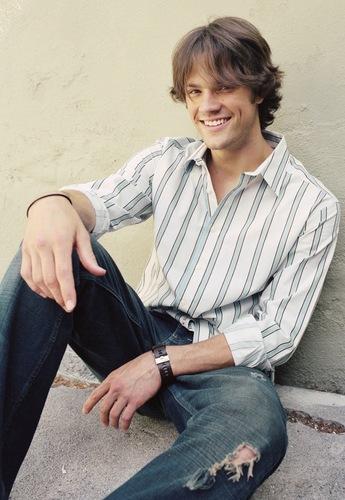 Jared Padalecki <3