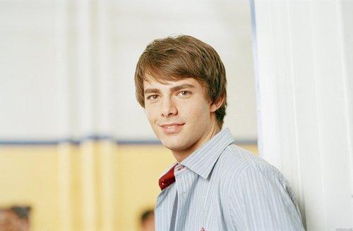 Jonathan Bennett <3