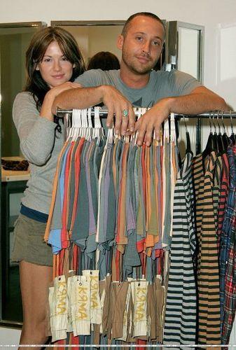 KRMA Clothing [2007] <3