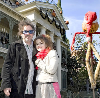 Kiddies - tim-burton Photo